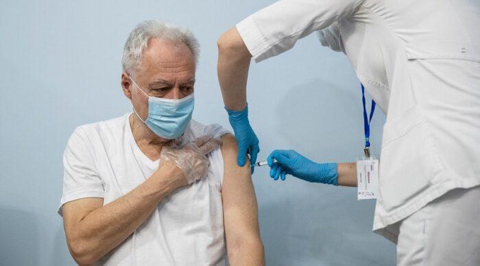 اثر بخشی ۹۲ درصدی واکسن کرونا ساخت روسیه تأیید شد
