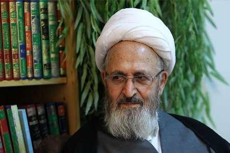 مرجع شیعیان منزلش را فروخت و به سیلزدگان اهدا کرد