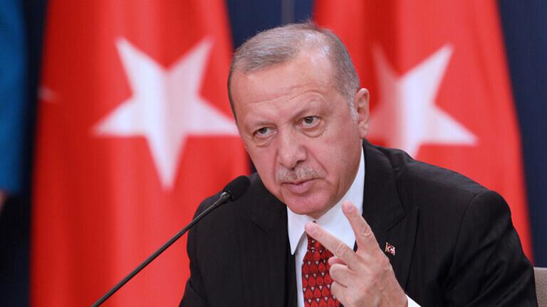 اردوغان: آزمایش اس-۴۰۰ به آمریکا ربطی ندارد