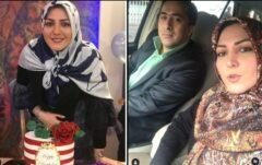 داستان «المیرا شریفی مقدم» و قتل پدر مجری شبکه خبر