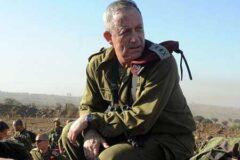 هذیان گویی وزیر جنگ اسرائیل درباره ایران