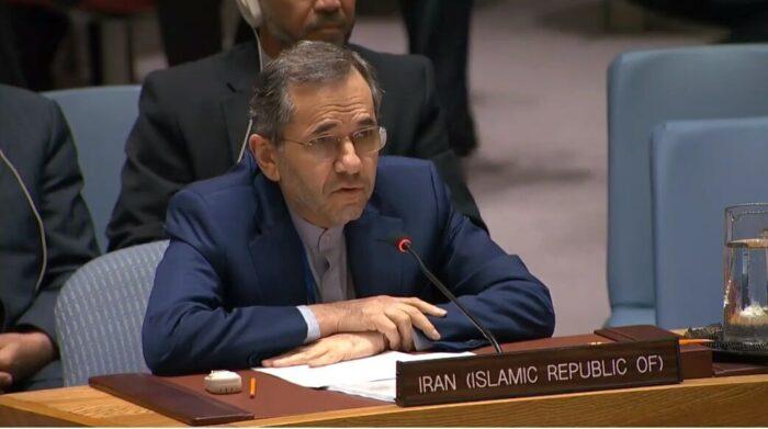 هشدار ایران درباره هرگونه محاسبه اشتباه رژیم صهیونیستی