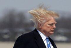 ترامپ و آبروی بر باد رفتۀ آمریکا در جهان…