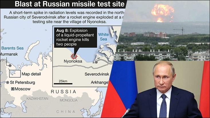 واقعیت سلاحهای شکستناپذیر جدید «ولادیمیر پوتین»