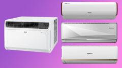 از انواع کولر گازی و کمپرسور تا ظرفیت و سیستم های اینورتر