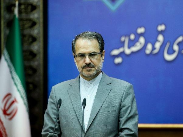 توضیحات سخنگوی قوه قضائیه درباره زندان اوین