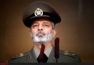 ارتشی که پادگانش حسینیه شود، شکستناپذیر است +فیلم