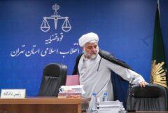 روایتهایی از «محمد مقیسه»؛ قاضی محاکمه چهرههای معروف