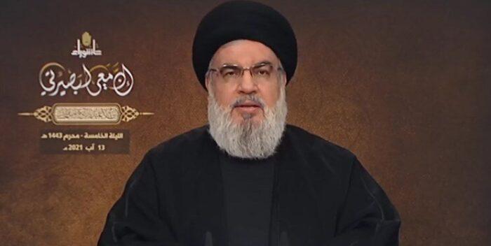 برخی میگفتند که انتقال سوخت ایران به لبنان در حد یک اعلام رسانهای است