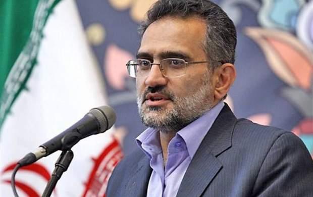رئیسی معاون امور مجلس رئیس جمهور را منصوب کرد