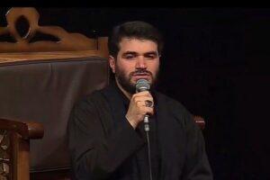 دانلود مداحی میثم مطیعی در شب ششم محرم ۱۴۰۰