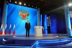 روسیه در آستانه تحولات جدید