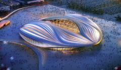 ۸ استادیوم زیبا و مدرن قطر که برای جام جهانی فوتبال ۲۰۲۰ طراحی و ساخته شده اند