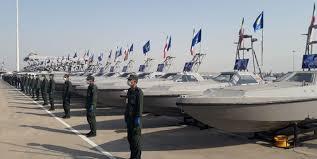 الحاق ۳۴۰ فروند شناور به نیروی دریایی سپاه