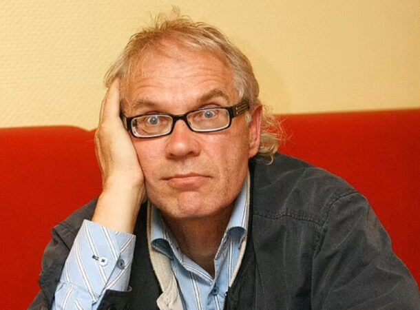 کاریکاتوریست سوئدی موهن به پیامبر اسلام در حادثه رانندگی کشته شد