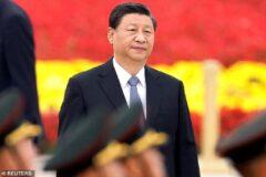 چین: هر لحظه امکان وقوع جنگ جهانی سوم وجود دارد