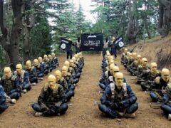 از شاخه خراسان گروه داعش چه می دانیم؟