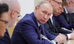 هدف «ولادیمیر پوتین» از زیر و رو کردن ساختار سیاسی قدرت در روسیه چیست؟