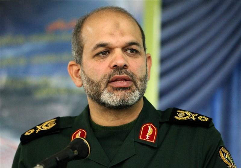 سخنان مهم سردار وحیدی درباره خطرات امنیتی پیوستن به FATF