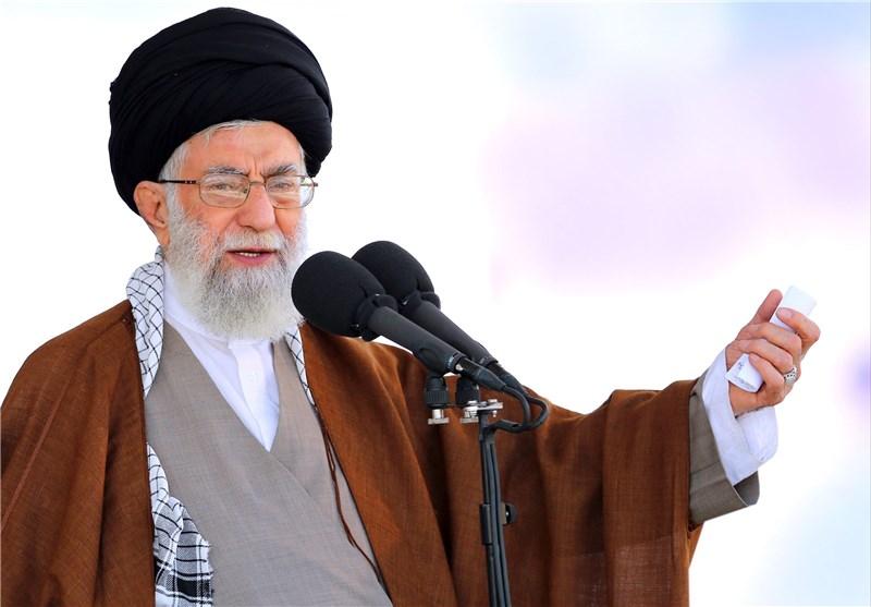 منظور آیت الله خامنهای از خطاهای انقلاب چیست؟