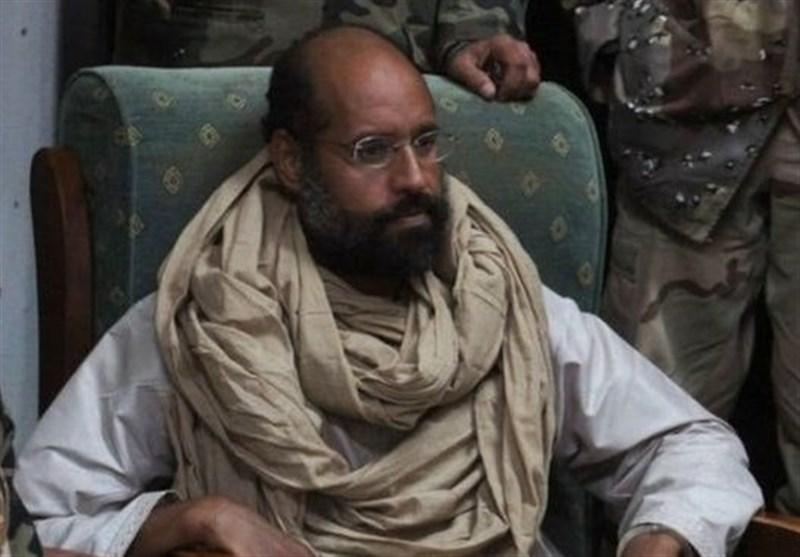صدور حکم بازداشت سیف الاسلام قذافی و ۹ متهم دیگر در پرونده امام موسی صدر