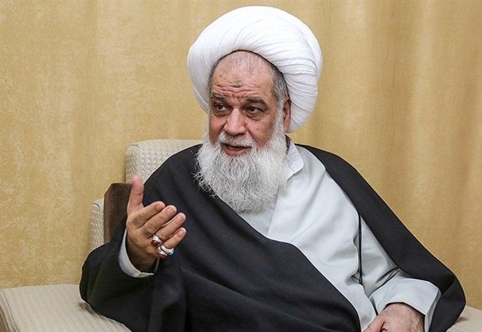 زندان اوین حوزه علمیه شده بود/ آیتالله بهاءالدینی فرمودند منتظری به درد رهبری نمیخورد