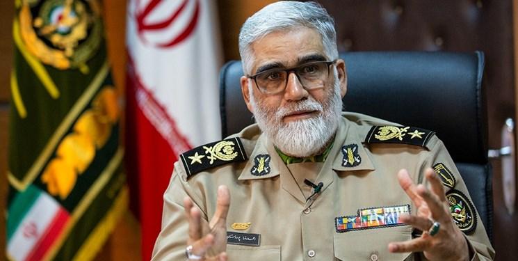 آمریکاییها ۱۶ کشور را واسطه قرار دادند تا ایران اقدامی انجام ندهد