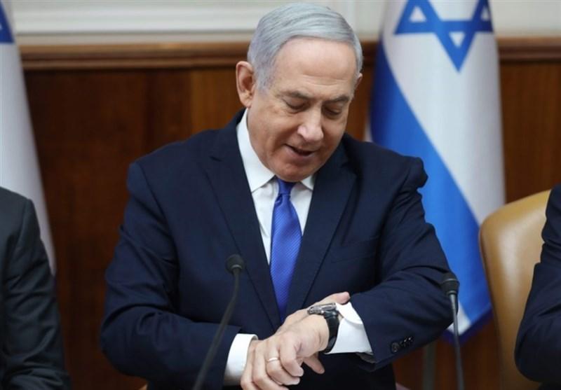 نتانیاهو: با کشورهایی در ارتباط هستیم که در خواب هم نمیدیدیم