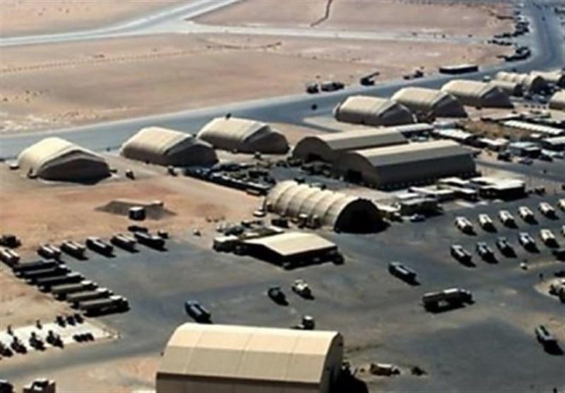 حمله موشکی سپاه به «پایتخت آمریکا» در عراق