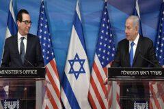 نتانیاهو خواستار عدم بازگشت به برجام شد