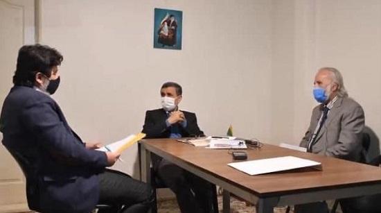 احمدینژاد: امروز یارانه باید ۲.۵میلیون تومان باشد