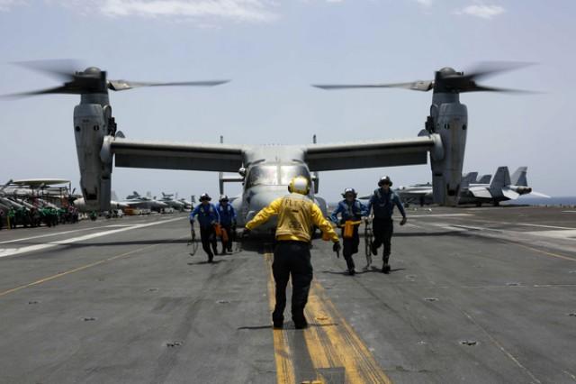 فرار متحدین امریکا از عراق