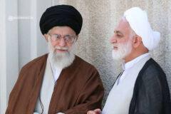 حجت الاسلام محسنی اژهای به ریاست دستگاه قضایی منصوب شد