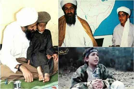 وارث یک میلیون دلاری «اسامه بن لادن» در رأس گروه القاعده