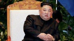 پیونگ یانگ: ۱۲ ماه مذاکره با امریکا بینتیجه بود