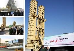 «باور ۳۷۳» دست بلند پدافند هوایی ایران