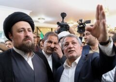 اعلام فهرست ۲۰ نفره کارگزاران برای انتخابات ۱۴۰۰