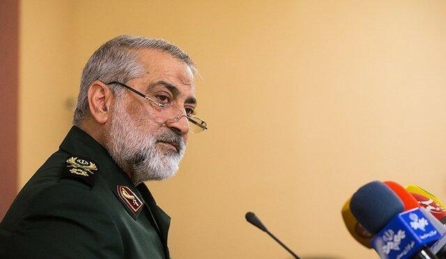 انتقام حق ایران است؛ اقدام آمریکا را به شدت پاسخ خواهیم داد