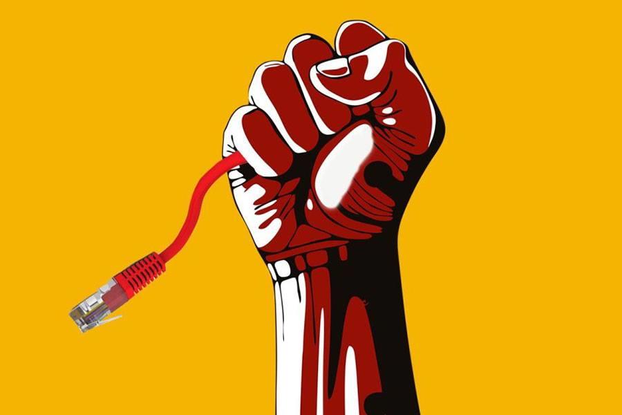 چگونه «قطع اینترنت» به یک هنجار تبدیل شد؟