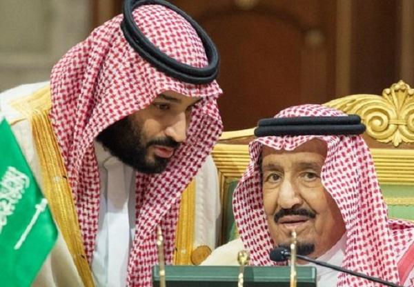 درخواست عربستان از انگلیس: به ایران حملهای محدود بکنید / منبع انگلیسی: این درخواست در لندن گوش شنوایی نداشت
