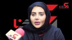 مصاحبه کامل و جدید سحر تبر: توبه کردم + ویدئو