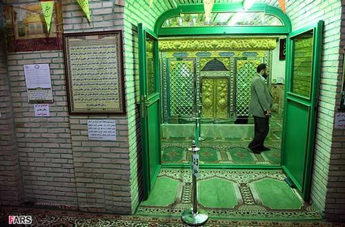۴۰ سری که در بازار تهران از تن جدا شد