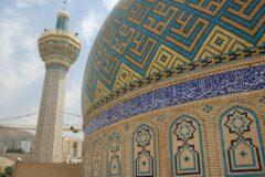 غربالگری رایگان کرونا در مساجد تهران +نشانی