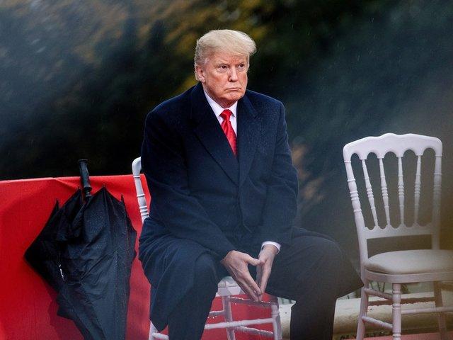 اعلام آمادگی ترامپ برای سفر به تهران!؟