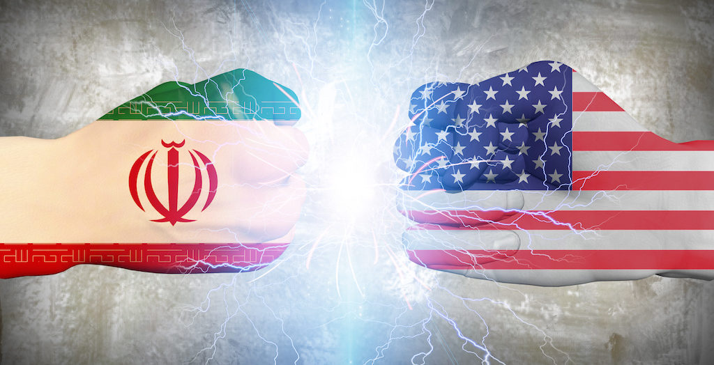 رؤیای بیپایان «غروب دشمنی امریکا با ایران»