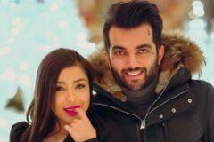 نیلی افشار همسر سابق پویان مختاری دستگیر شد