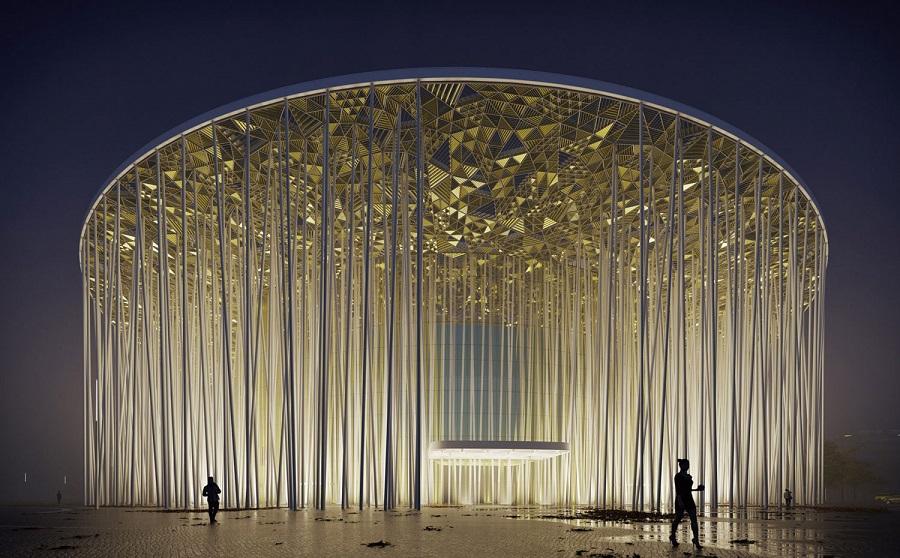 مدرنترین ساختمانهایی که در سال ۲۰۱۹ تکمیل میشوند
