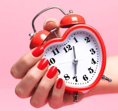 بهترین زمان برای رابطه جنسی چه وقت است؟ صبح یا شب ؟