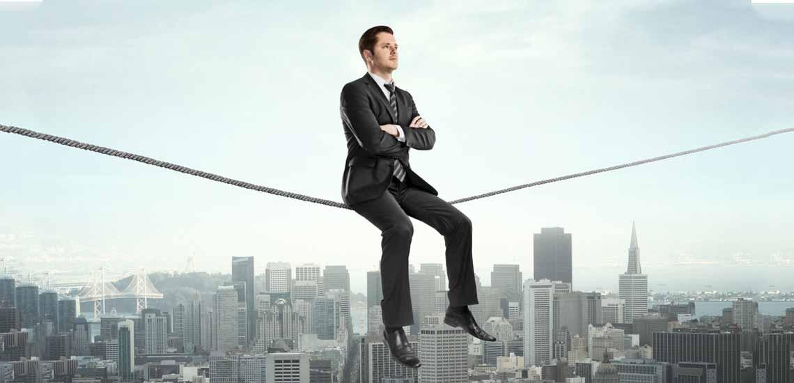 وقتی نداشتن اعتمادبهنفس میتواند با ۷ ضربه زندگی شما را با خاک یکسان کند