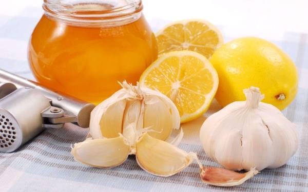 معجزه عسل، لیمو و سیر در سلامتی بدن